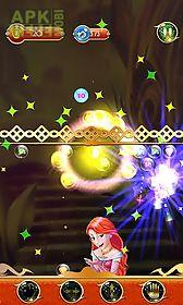 princess bubble kingdom