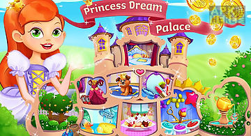 Princess dream palace and spa