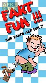 fart fun