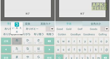 Keyboard skin paper mint