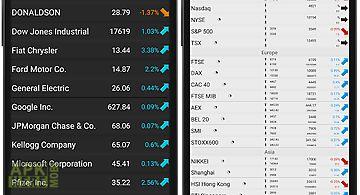 Realtime stock exchange