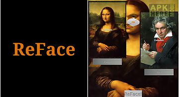 Reface free