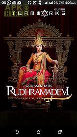 rudhramadevi movie