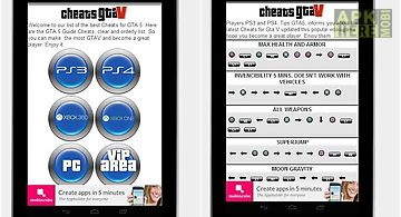 Trucos del gtav. guide cheats