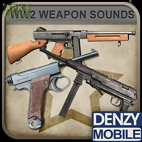 world war 2 weapon sounds