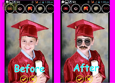 Fz face changer for Android free download at Apk Here store