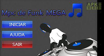 Mpc de funk mega