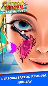 tattoo removal plastic surgery