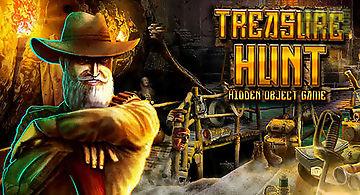 Treasure hunt hidden objects adv..