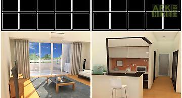 Escape games: apartment