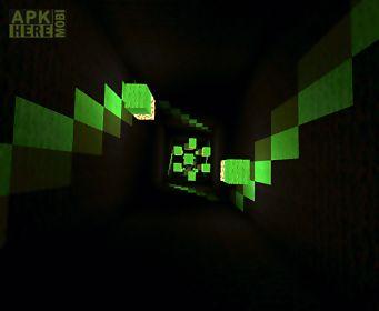 mega dropper map for mcpe