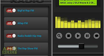Custom rap name generator for Android free download at Apk