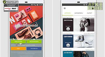 Brands4friends designer-outlet