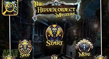 the hidden object mystery 3