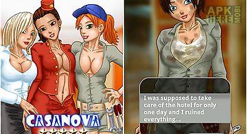 Casanova: hotel