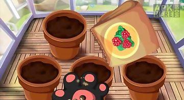 Dr pandas veggie garden source