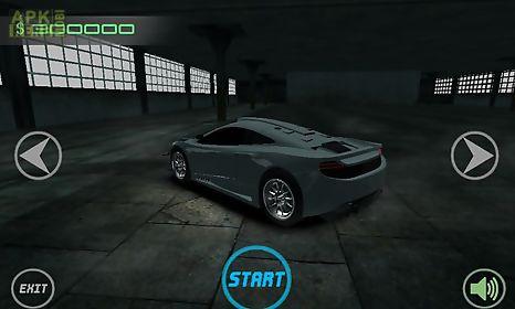 extreme car driver 3d
