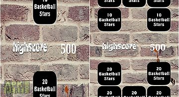 Guess basketball trivia