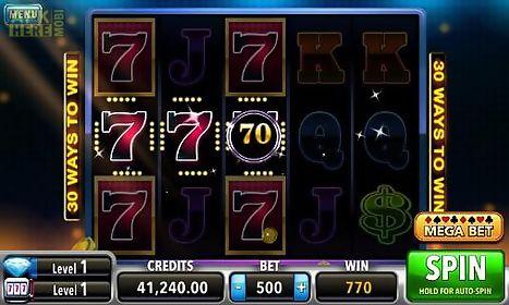 jackpot: fortune casino slots