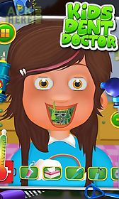 kids dent doctor - kids game