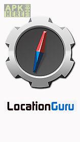 location guru