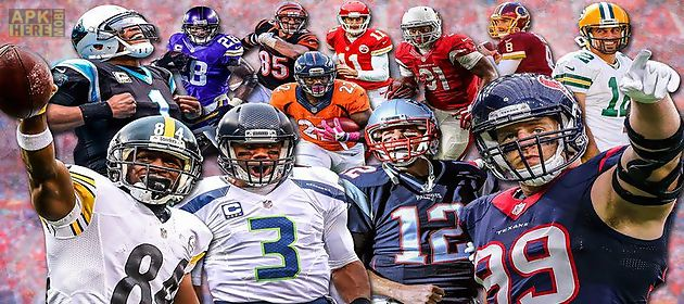 Nfl Wallpaper Hd For Android Free Download At Apk Here Store