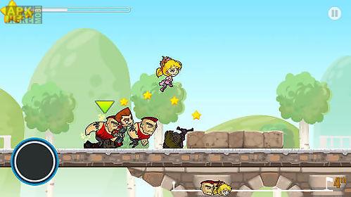 super battle racers