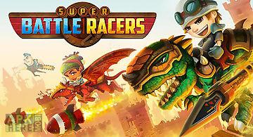 Super battle racers
