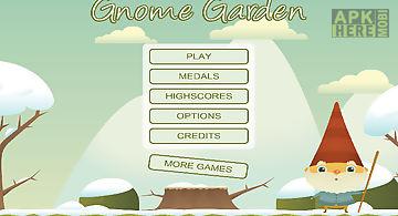 The dwarf garden