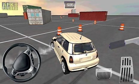 Car Parking 3d For Android Free Download At Apk Here Store Apktidy Com