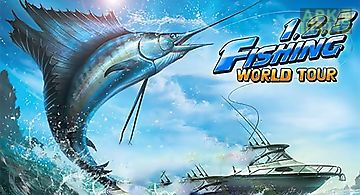 Fishing hero. 1, 2, 3 fishing: w..