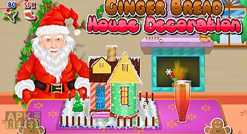 House decoration girls games