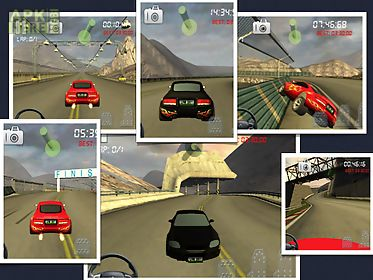 Race Gear Free 3d Car Racing For Android Free Download At Apk Here