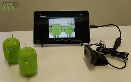 Usb camera trial for Android free download at Apk Here store