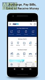 payments, wallet & recharges
