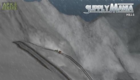 supply mania hills