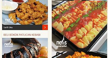 Video home cooking recipes