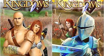 World of kingdoms
