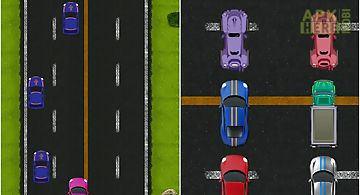 Best highway car racing - free