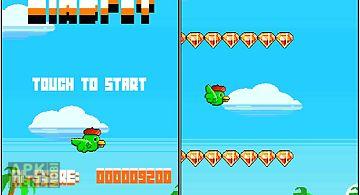 Bird fly sapo games