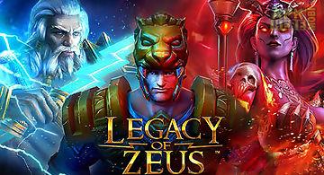 Legacy of zeus