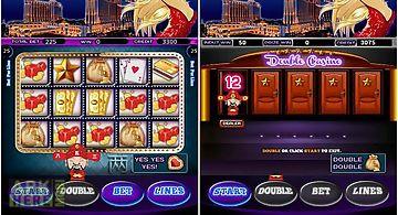Macau slot machines