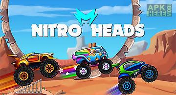 Nitro heads