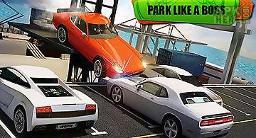 Park like a boss