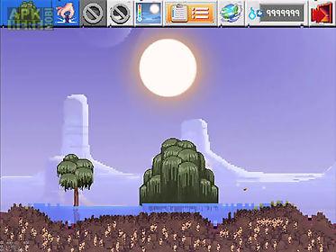 the sandbox 2: evolution