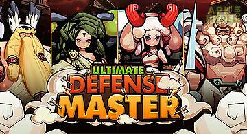 Ultimate defense master