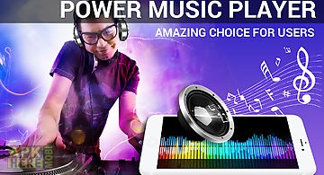 Stellio music player for Android free download at Apk Here