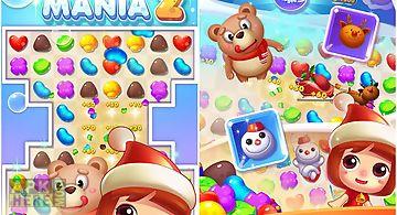 Cookie mania 2 - winter crush