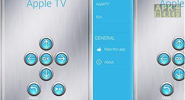 Macmote apple tv ir remote