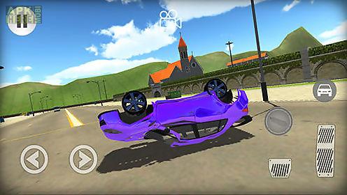 nitro rivals racing